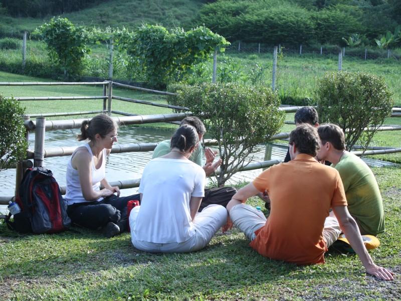 NATURA – Repartição de Benefícios sobre Uso da Biodiversidade